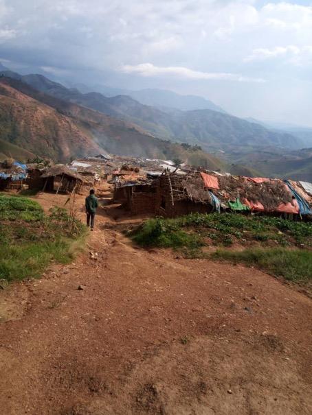 L'or contesté de Mukungwe – minerais de paix ou de conflit