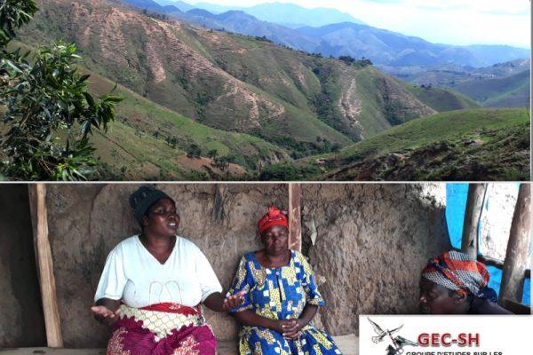 Twangueuses et Sageuses au Maroc : Le quotidien des femmes dans les mines artisanales à Mukungwe