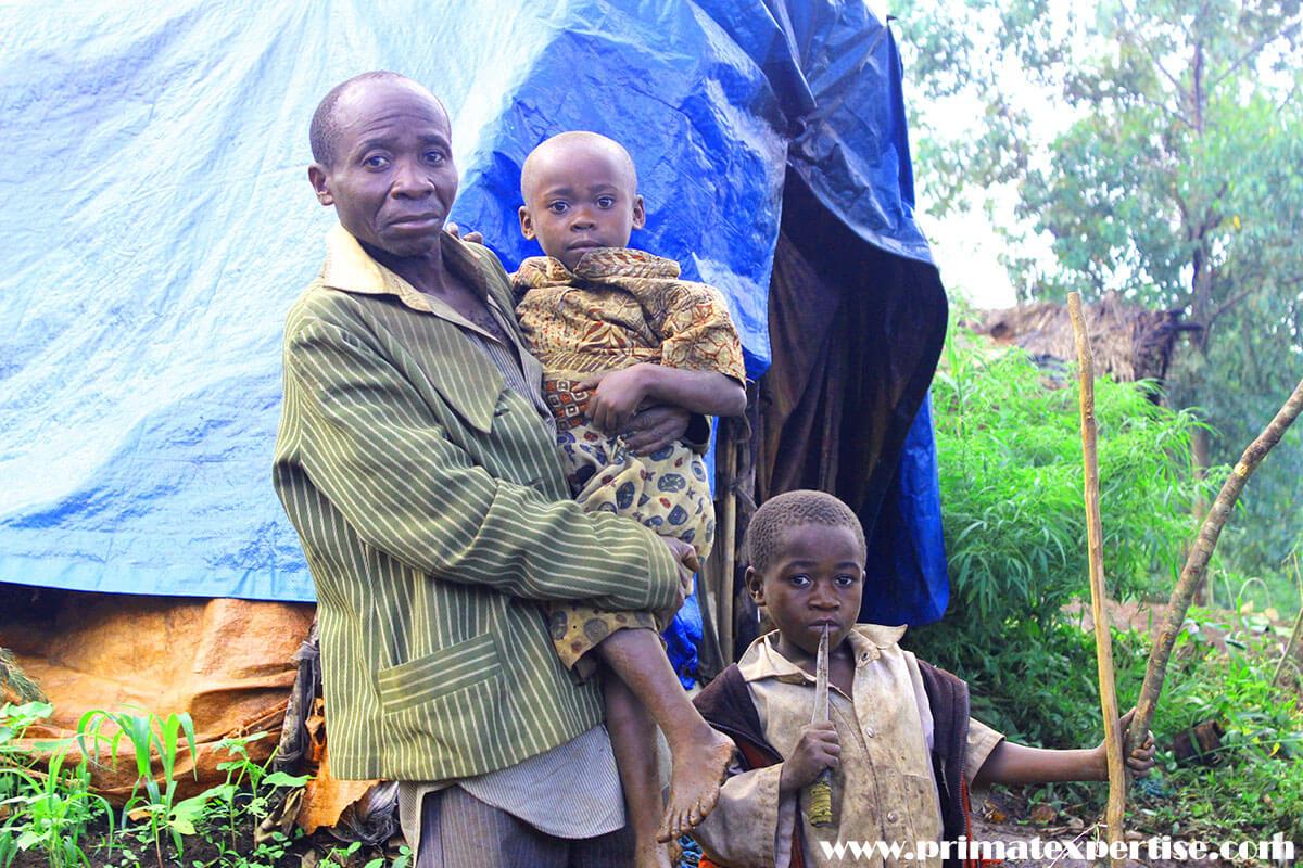 « Basi Mumbuti ni Mutu ? » : La résistance Bambuti et les perceptions controversées des éco-gardes dans le PNKB au Sud-Kivu.