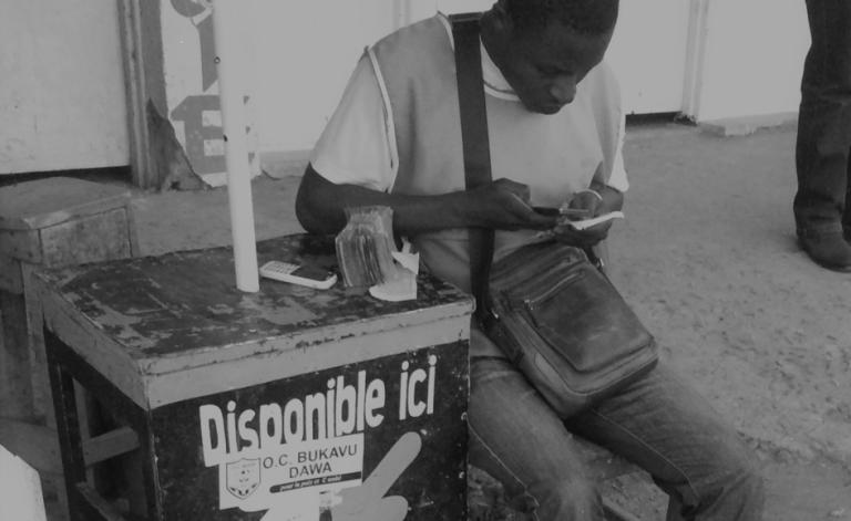 Les cambistes de Bukavu, en proie d'insécurité
