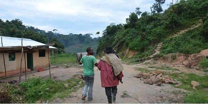 Retour circulaire: navigation entre la vie de civil et de milicien à l'est de la RDC