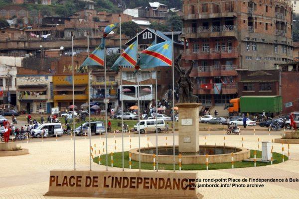 La ville de Bukavu face au Corona virus, Covid-19