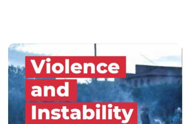 Violence and Instability in Ituri