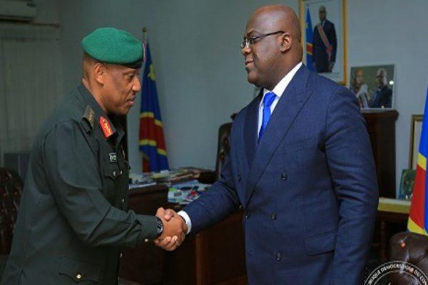 Contre la « Kimbilikitisation » des Forces rwandaises de défense dans l'Est de la RD Congo